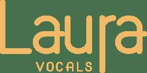 Logo Laura-Vocals.ch